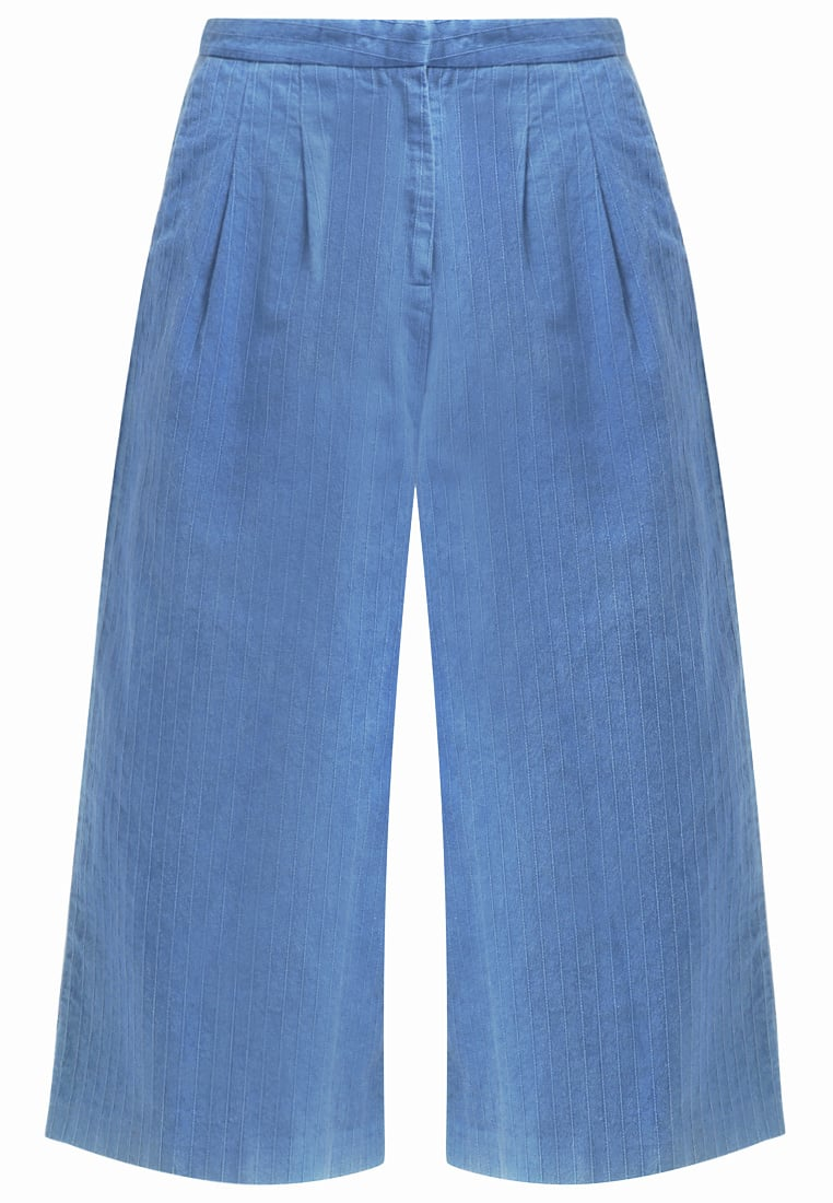 culottes denim