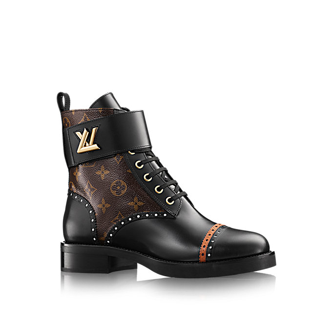 boots louis vuitton